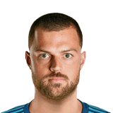 FIFA 18 Stefan Marinovic Icon - 63 Rated