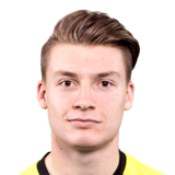 FIFA 18 James McGarry Icon - 54 Rated