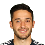 FIFA 18 Stefan Nigro Icon - 60 Rated