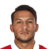FIFA 18 Joao Carvalho Icon - 72 Rated