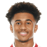FIFA 18 Reiss Nelson Icon - 58 Rated