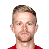 FIFA 18 Dennis Widgren Icon - 66 Rated