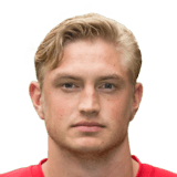 FIFA 18 Richard Jensen Icon - 62 Rated