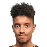 FIFA 18 Cameron Borthwick-Jackson Icon - 70 Rated