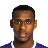 FIFA 18 Diop Icon - 76 Rated