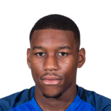 FIFA 18 Ronael Pierre-Gabriel Icon - 69 Rated