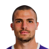 FIFA 18 Quentin Boisgard Icon - 66 Rated