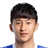 FIFA 18 Kim Geon Woong Icon - 64 Rated