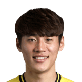FIFA 18 Han Chan Hee Icon - 71 Rated