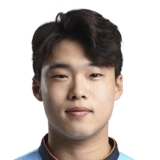FIFA 18 Seo Jae Min Icon - 60 Rated