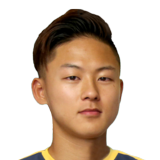 FIFA 18 Lee Seung Woo Icon - 69 Rated