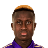 FIFA 18 Richie Laryea Icon - 58 Rated