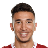 FIFA 18 Marko Grujic Icon - 71 Rated