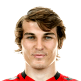 FIFA 18 Caglar Soyuncu Icon - 74 Rated