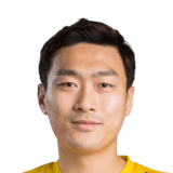 FIFA 18 Kim Jeong Hyeon Icon - 54 Rated