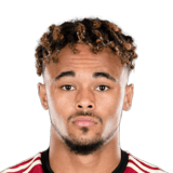 FIFA 18 Anton Walkes Icon - 63 Rated