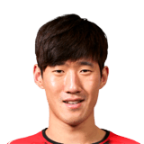 FIFA 18 Kim Min Tae Icon - 64 Rated