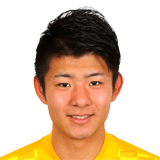 FIFA 18 Shunsuke Motegi Icon - 61 Rated