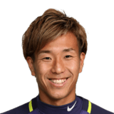 FIFA 18 Yoshifumi Kashiwa Icon - 70 Rated