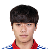 FIFA 18 Ko Seung Beom Icon - 67 Rated