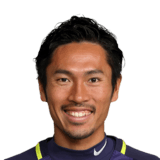 FIFA 18 Kosei Shibasaki Icon - 70 Rated