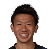 FIFA 18 Ryo Hatsuse Icon - 61 Rated