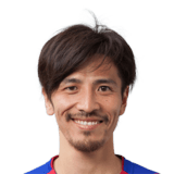 FIFA 18 Shohei Ogura Icon - 62 Rated
