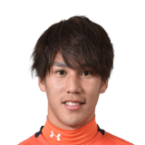 FIFA 18 Ataru Esaka Icon - 65 Rated