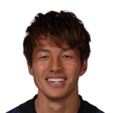 FIFA 18 Jin Izumisawa Icon - 65 Rated