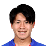 FIFA 18 Ryoya Ogawa Icon - 65 Rated