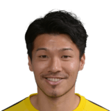 FIFA 18 Hidekazu Otani Icon - 66 Rated