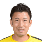 FIFA 18 Ryoichi Kurisawa Icon - 61 Rated