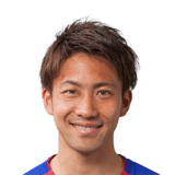FIFA 18 Yuki Hashizume Icon - 62 Rated