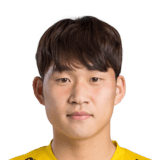 FIFA 18 Lee Han Do Icon - 61 Rated
