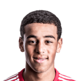FIFA 18 Tyler Adams Icon - 66 Rated