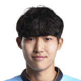FIFA 18 Park Se Jin Icon - 60 Rated