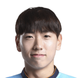 FIFA 18 Hong Seung Hyeon Icon - 61 Rated