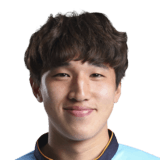 FIFA 18 Park Han Bin Icon - 64 Rated