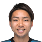 FIFA 18 Yu Kobayashi Icon - 86 Rated