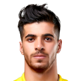 FIFA 18 Saeid Ezatolahi Icon - 66 Rated