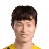 FIFA 18 Park Dong Jin Icon - 65 Rated