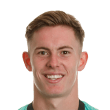 FIFA 18 Dean Henderson Icon - 81 Rated
