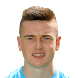 FIFA 18 Darragh Leahy Icon - 55 Rated