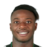 FIFA 18 Claud Adjapong Icon - 69 Rated