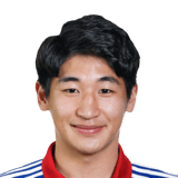 FIFA 18 Jang Ho Ik Icon - 67 Rated
