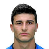 FIFA 18 Riccardo Orsolini Icon - 69 Rated