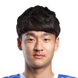 FIFA 18 Lee Sang Heon Icon - 64 Rated
