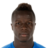 FIFA 18 Amath Ndiaye Diedhiou Icon - 74 Rated