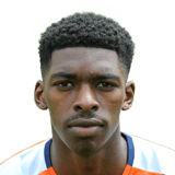 FIFA 18 Tyreeq Bakinson Icon - 50 Rated