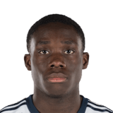 FIFA 18 Alphonso Davies Icon - 67 Rated